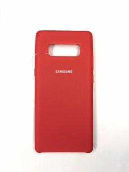 Чехлы - Чехол Samsung Galaxy Note 8 Soft Touch , 0
