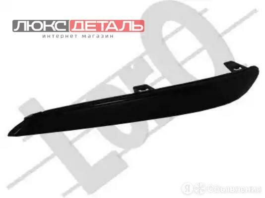 LORO 03732531 Накладка бампера передн лев OPEL ASTRA H 04-Страна производства... по цене 723₽ - Кузовные запчасти, фото 0