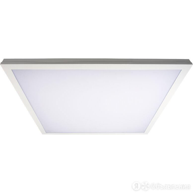"""Светодиодный светильник JazzWay """"PPL PRO-3 595/U"""" 36Вт 3960Лм 6500К 120° IP40... по цене 2241₽ - Люстры и потолочные светильники, фото 0"""