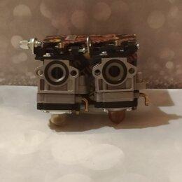 Двигатели - Карбюратор для бензотриммера, 0
