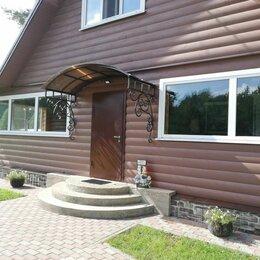 Дизайн, изготовление и реставрация товаров - Козырек, навес над дверью. , 0