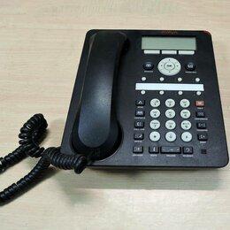 Системные телефоны - Цифровой телефон Avaya 1608, 0