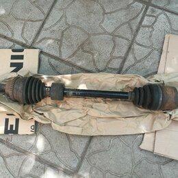 Трансмиссия  - Левый приводной вал для Suzuki Wagon R механика, 0