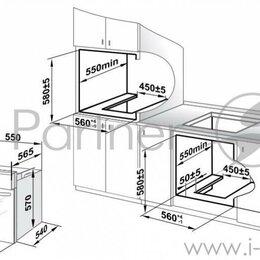 Духовые шкафы - Духовой шкаф Gefest 601-01 А, 0