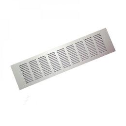 Вентиляционные решётки - Решетка EUROPLAST RA1250S, 0