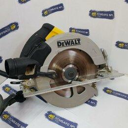Дисковые пилы - Дисковая пила dewalt DWE575, 1600 Вт, 0