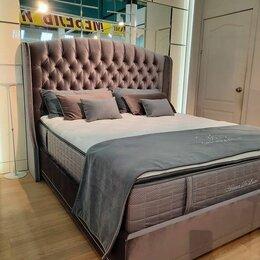 Кровати - Кровать Rachel(Рэйчел) 160*200 с пм Аскона, 0