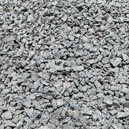 Строительные смеси и сыпучие материалы - Щебень, песок, 0