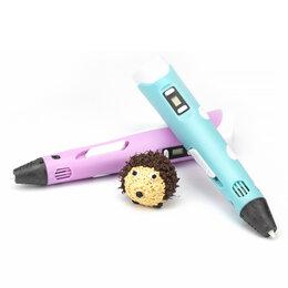 Развивающие игрушки - 3D ручка Spider Pen LITE с ЖК дисплеем, 0
