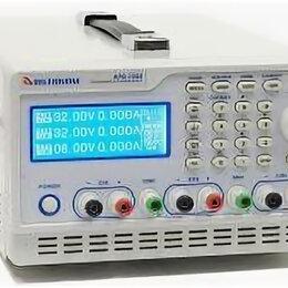 Блоки питания - APS-7203L источник питания Актаком (APS7203 L), 0