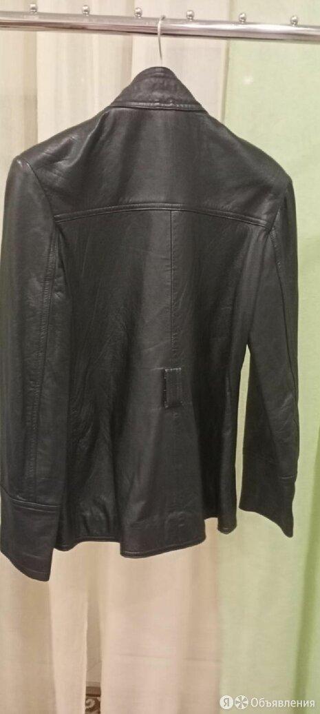.куртка из кожи ягнёнка по цене 2800₽ - Куртки, фото 0