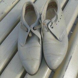 Ботинки - Полуботинки осенние утепленные женские 38 р, 0