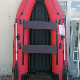 Моторные лодки и катера - Лодка пвх sibriver хатанга jet lux - 425 нднд, 0