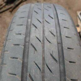 Шины, диски и комплектующие - 155/65R14 Bridgestone Nextry Ecopia Без пробега по РФ , 0