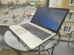Ноутбуки - Ноутбук Asus D541 - 4 ядра/4Gb память/SSD диск, 0