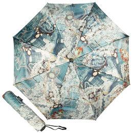 Зонты от солнца - Зонт складной Mini Biju Pasotti- новый , 0