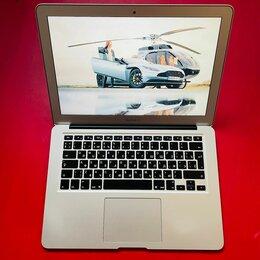 Ноутбуки - MacBook Air 13 2017 РСТ 168 циклов родной батареи, 0