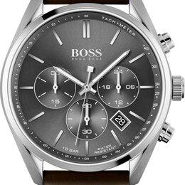 Наручные часы - Наручные часы Hugo Boss HB1513815, 0