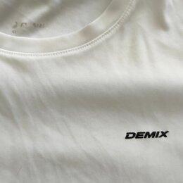Футболки и майки - Футболка Demix размер 40-42, 0