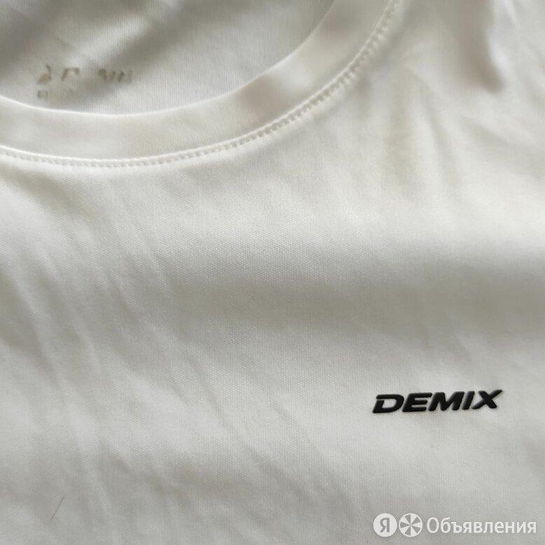Футболка Demix размер 40-42 по цене 100₽ - Футболки и майки, фото 0