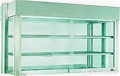 INOKSAN Витрина нейтральная INOKSAN INO-KVN140 по цене 78210₽ - Прочее оборудование, фото 0