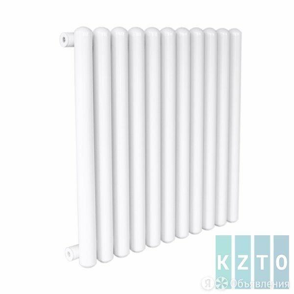 Радиатор стальной трубчатый Гармония С40 1-1750-13 секций, боковое подключени... по цене 34069₽ - Радиаторы, фото 0