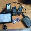 Видеокамера Panasonic AG AC 160 en по цене 80000₽ - Видеокамеры, фото 7