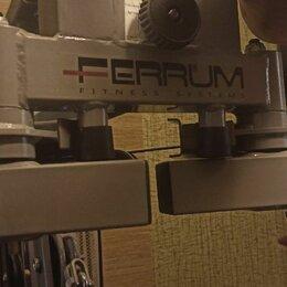 Мультистанции - Силовой тренажер-мультистанция Ferrum, 0