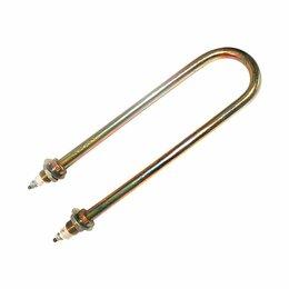 Водонагреватели - Тэн водяной сталь 10/4.0 кВт 1/двадцать пять, 0