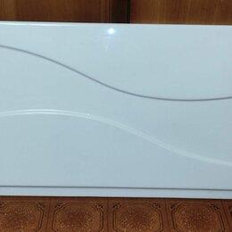 Комплектующие - Элегантные экраны для ванны, 0