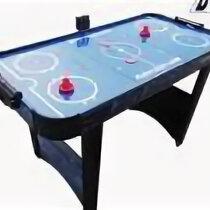 Игровые столы - Аэрохоккей DFC zone AT-120, 0