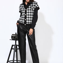 Сборные модели - Комплект М-9936 Карина де Люкс черно-серый Модель: М-9936, 0
