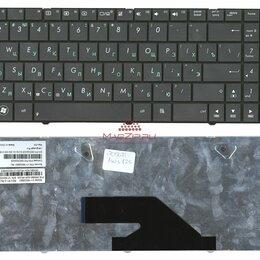 Клавиатуры - Клавиатура для ноутбука ASUS K75 K75DE K75VJ K75VM черная , 0