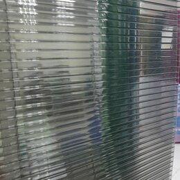 Поликарбонат - Поликарбонат цветной бронза серая, 0