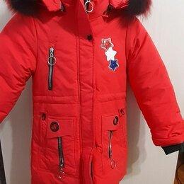 Куртки и пуховики - Куртка для девочек , 0