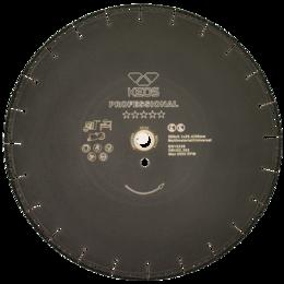 Для дисковых пил - Алмазный диск KEOS Universal DBU02.352, 0