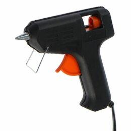Клеевые пистолеты - Клеевой пистолет LOM 1818333, 0