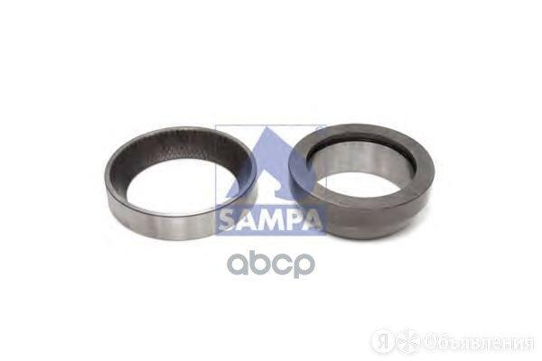 Подшипник Iveco Балансира Sampa SAMPA арт. 060.252 по цене 6550₽ - Спецтехника и навесное оборудование, фото 0