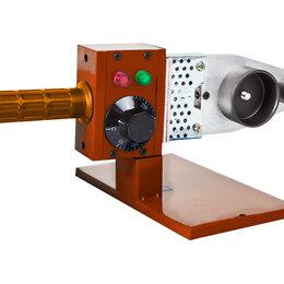 Аппараты для сварки пластиковых труб - Аппарат для сварки труб WinkForce 20-32 мм, 0