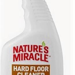 Средства для интимной гигиены - Уничтожитель пятен и запахов для всех видов полов спрей 710 мл , 0