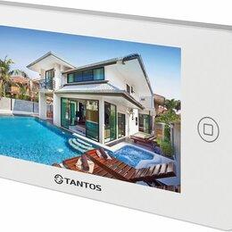 Домофоны - NEO видеодомофон Tantos, 0