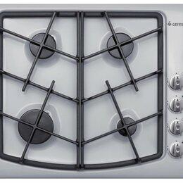 Плиты и варочные панели - Поверхность газовая Gefest СГ СН 1211 К6, 0