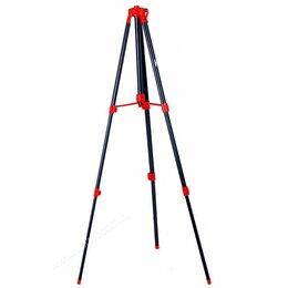Измерительные инструменты и приборы - Элевационный штатив AMO A160, 0