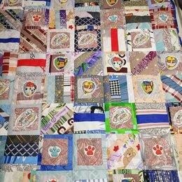 Рукоделие, поделки и сопутствующие товары - Лоскутное одеяло пэчворг, 0