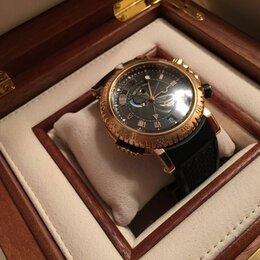 Наручные часы - Breguet Marine Royale 5847 Rose Gold 45mm 5847BR/Z2/5ZV, 0