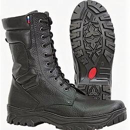 Ботинки - Берцы кожаные Легионер детские БР-БЕРДЕТ-4, 0