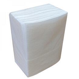 Бумажные салфетки, носовые платки - Бумажные однослойные салфетки Luscan Professional 884317, 0