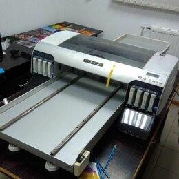 Принтеры, сканеры и МФУ - Текстильный принтер DTX 400/800 v2, 0
