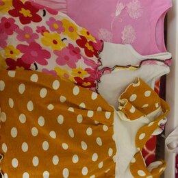 Домашняя одежда - Одежда для девочки, 0