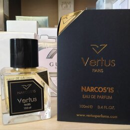 Парфюмерия - Vertus narcos is edp распив, 0